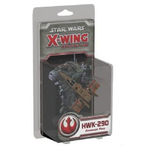 Star Wars X-Wing Miniatures : HWK-290